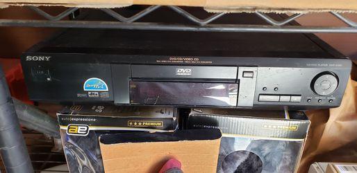 Sony DVD Player for Sale in Phoenix,  AZ