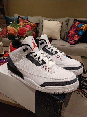 Jordan 3 for Sale in Pico Rivera, CA