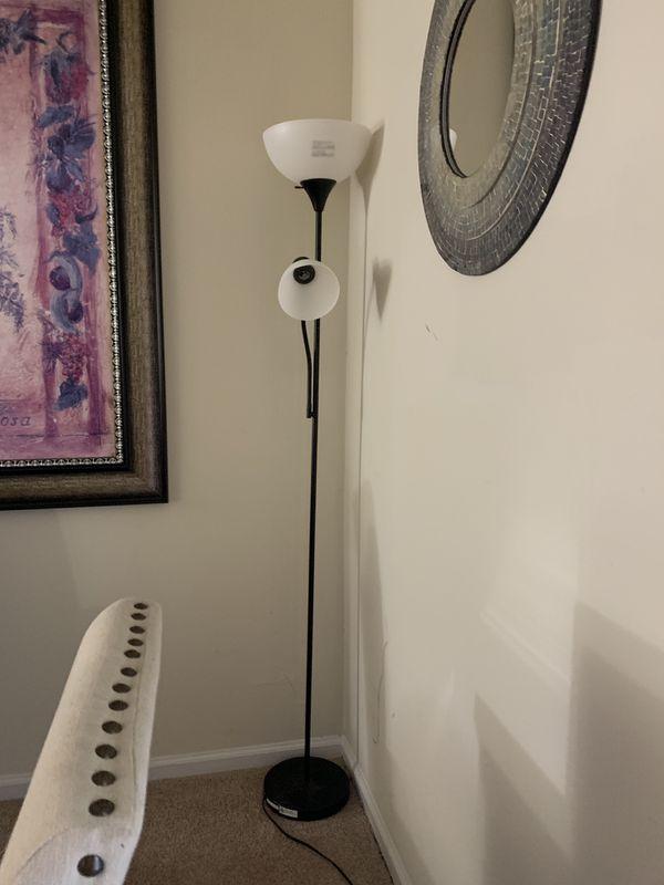 Floor Lamps