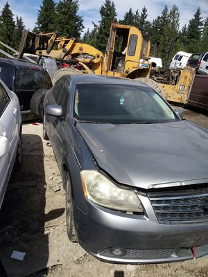 2006 m45. Infiniti 4dr parts for Sale in Federal Way, WA