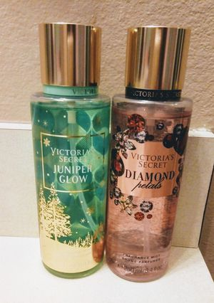 Victoria Secret Fragrance Mist (2) for Sale in Lutz, FL