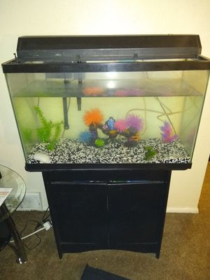 Fish tank for sale for Sale in Lakewood, CO