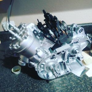Banshee 30mm jetted kehin rep carbs for Sale in Miami, FL