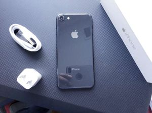 """iPhone 8 """"Factory+iCloud Unlocked Condition Excellent"""" (Like Almost New) for Sale in Springfield, VA"""