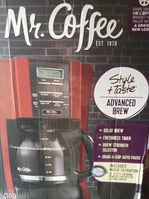 Coffee Maker for Sale in St. Louis, MO