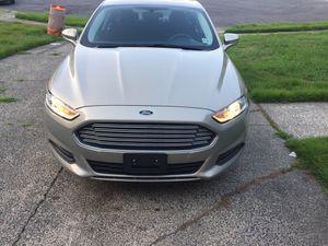 2015 Ford Fusion for Sale in Atlanta, GA