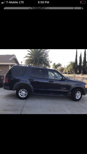 Ford Explorer 2002 for Sale in Moreno Valley, CA