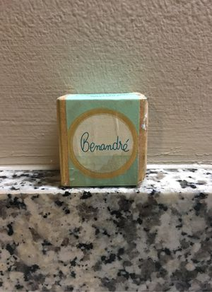NOS Ben Rickert Benandre bath cube- discontinued fragrance 1975-1995 for Sale in Westerville, OH