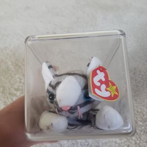 Prance Cat Beanie Baby for Sale in New Egypt, NJ