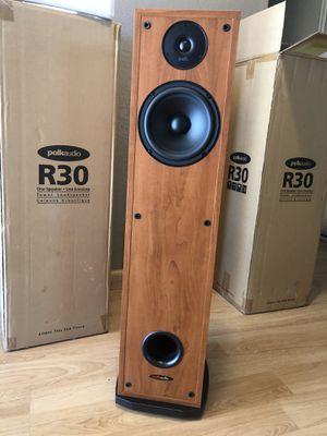 Polk Audio for Sale in Suisun City, CA