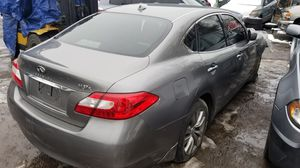 2011 Infiniti M37x Parts for Sale in Lake Shore, MD