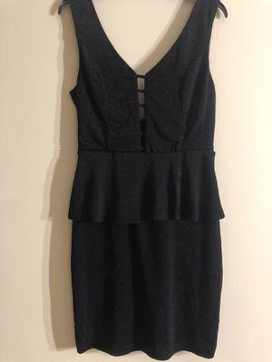 Little Black glitter Dress for Sale in Arlington, VA