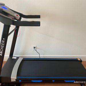 3.25 Treadmill for Sale in Fresno, CA