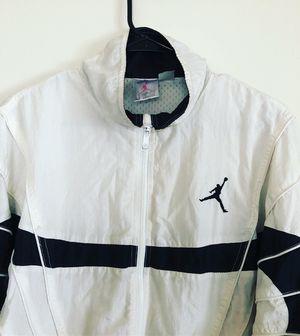 Nike Air Jordan concord jacket for Sale in Merrifield, VA