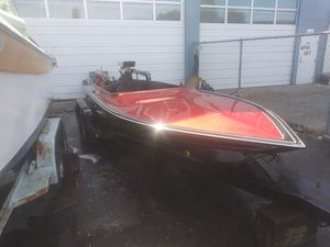 "78 18"" Renegade speedboat..427 bigblock.. for Sale in Antioch, CA"