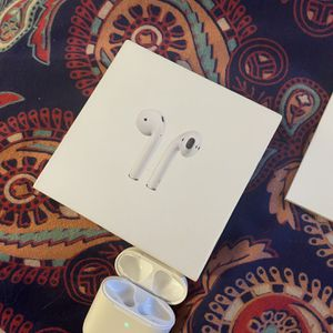Wireless Charging Case For Air pods for Sale in Covina, CA