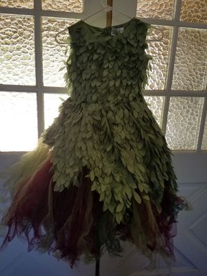 Holloween costume dress for Sale in Apple Valley, CA