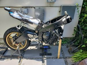2009 Yamaha R6 You Can Fix. for Sale in Seattle, WA