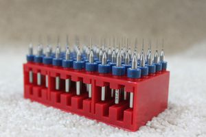 Solid Carbide Drill Bits - PCB CNC for Sale in Canton, TX