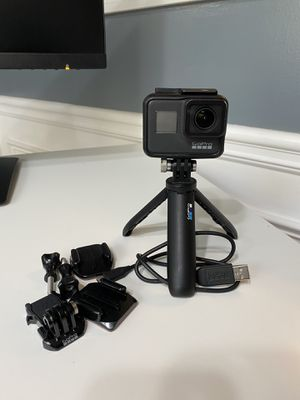 GoPro Hero 7 Black for Sale in Alpharetta, GA