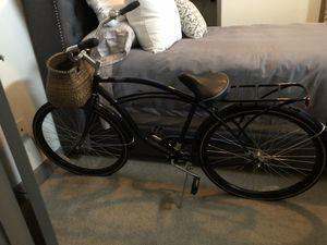 Schwinn Delmar bike with basket bell for Sale in Atlanta, GA