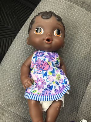 Baby Alive Baby doll for Sale in Chicago, IL