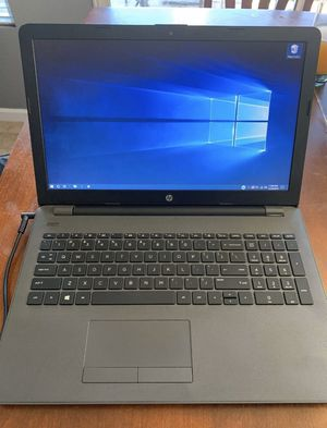 HP 255 G7 Notebook PC Laptop for Sale in Winchester, CA