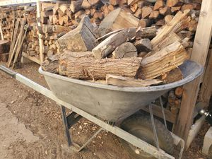 Firewood for Sale in Ontario, CA