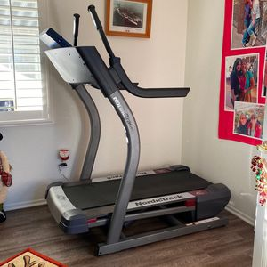 NORDICTRACK X5i INCLINE TRAINER for Sale in Huntington Beach, CA