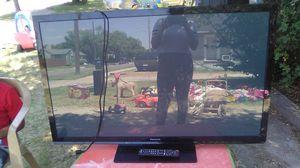 Panasonic Plasma HDTV for Sale in Abilene, TX