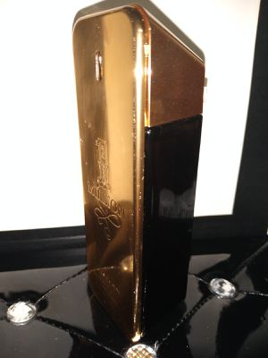 Paco Rabanne One Million EDT 3.4 for Sale in Houston, TX