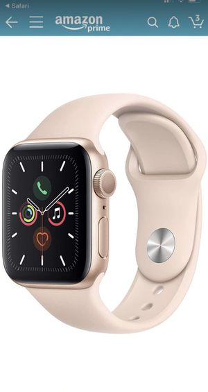 Apple I watch series 5 for Sale in Buffalo Grove, IL