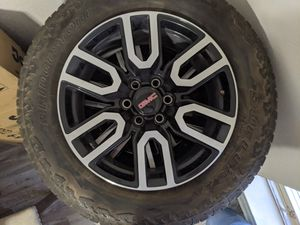 Tires & Wheels for Sale in Midland, TX