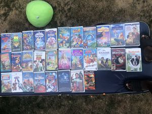 Disney DVD collection. Make offer! for Sale in Clackamas, OR
