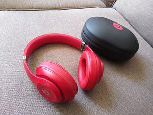 BEATS STUDIO 3 HEADPHONES for Sale in Lakewood, CO