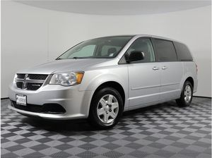 2011 Dodge Grand Caravan for Sale in Burien, WA