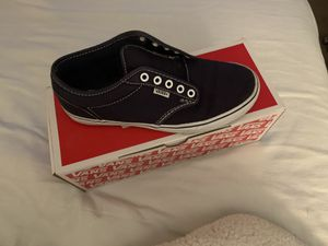 Vans size 8 for Sale in Chino, CA