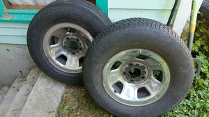 Chevy Astro Wheels for Sale in Seattle, WA