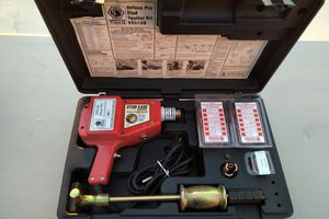 Matco SS5150 Deluxe Pro Stud Spotter Kit for Sale in San Antonio, TX