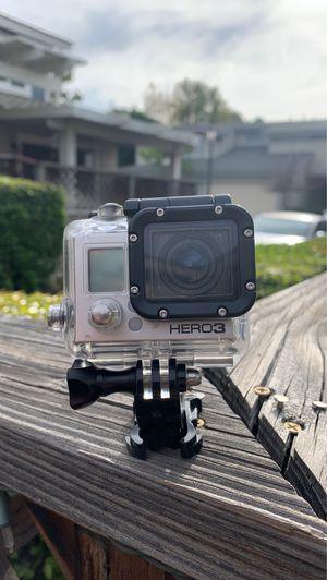 GoPro hero 3 for Sale in Corona, CA