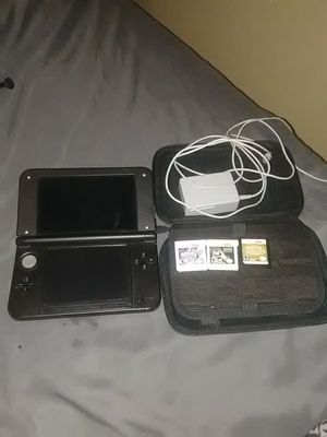 Nintendo 3DS XL Red for Sale in Seattle, WA