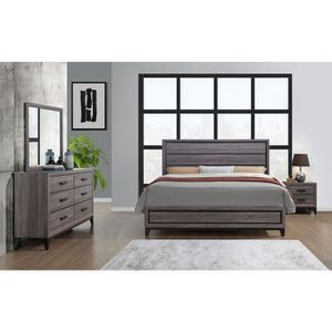Kate Bedroom Set...For Only $699!!!! 2 Colors for Sale in Brooklyn, NY
