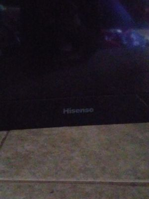 "47"" Hisence TV for Sale in Grand Prairie, TX"