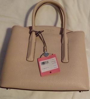 **BRAND NEW** Kate Spade - Medium Satchel Handbag. True Taupe & CHEETAH!! for Sale in Salt Lake City, UT