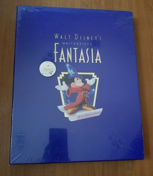 Walt Disney Fantasia for Sale in Atlanta, GA