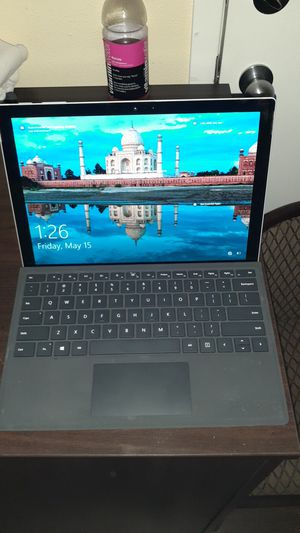Microsoft surface pro for Sale in Federal Way, WA