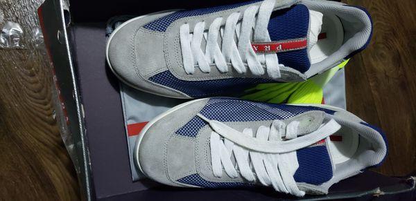 Prada shoes size 9
