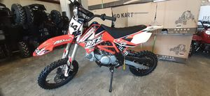 X14 dirt bike for Sale in Austin, TX