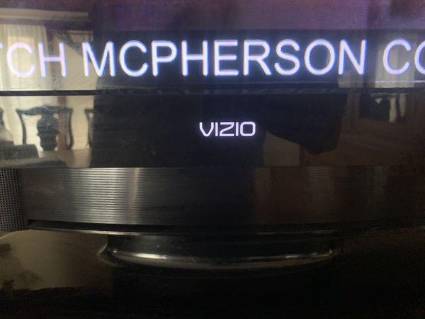 Vizio 65 inch 3D tv