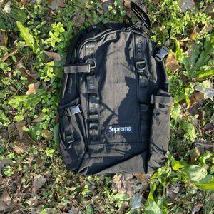 Supreme Black Backpack for Sale in Jonesboro, GA